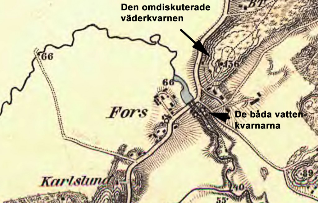 Fors 1868