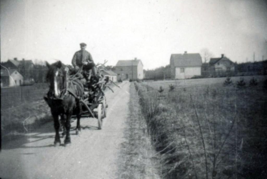 Villavägen 1