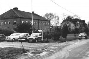 160 kommunalhuset