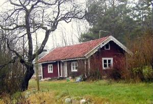 Granhammar, Södra, ursprungliga torpet