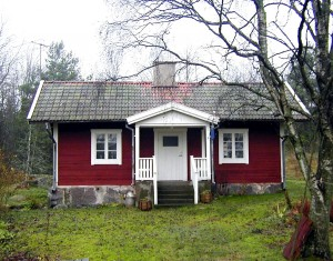 Granhammar,Norra, byggd på senare år