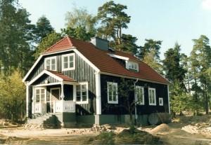 Arr bostad Åby