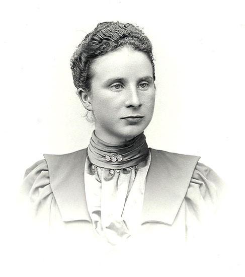 Emma Dahlgren