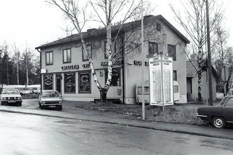 Engström-Konsum