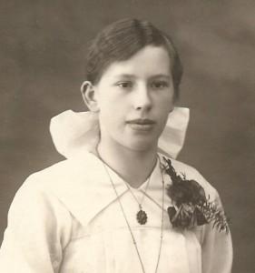 Fanny Mellkvist