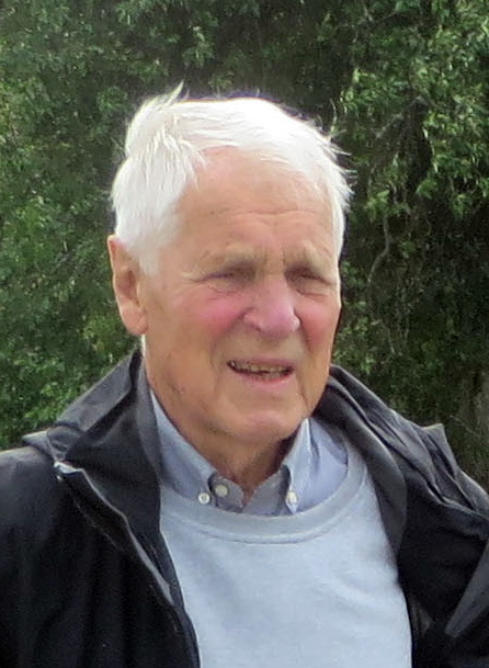 Rune Karlsson 2015