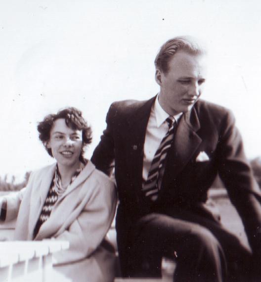 Bengt och Ulla