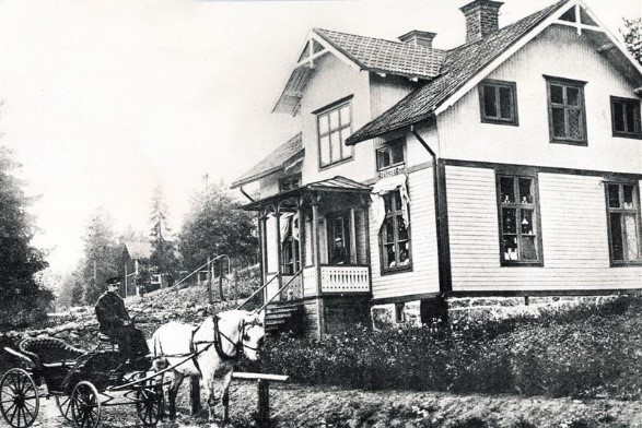 Fredriksborg 1