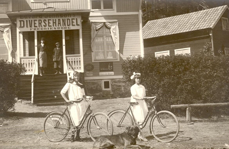 Fredriksborg 2
