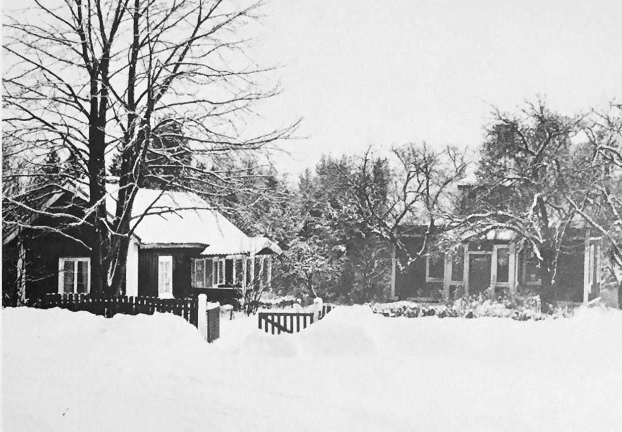 Ramsdalen hus