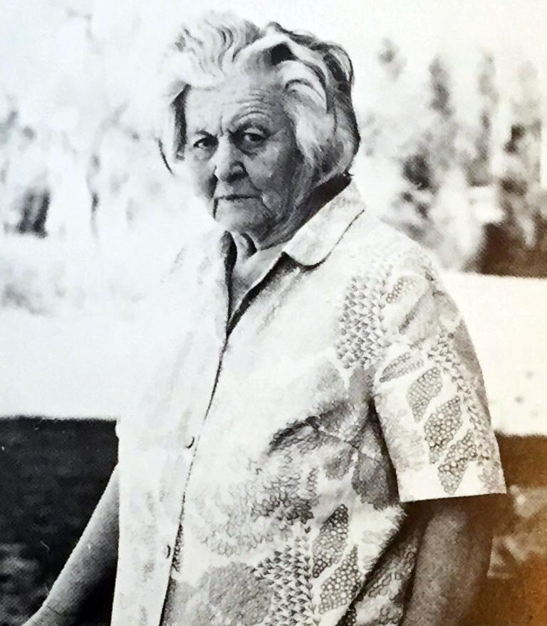 Rut Hultström
