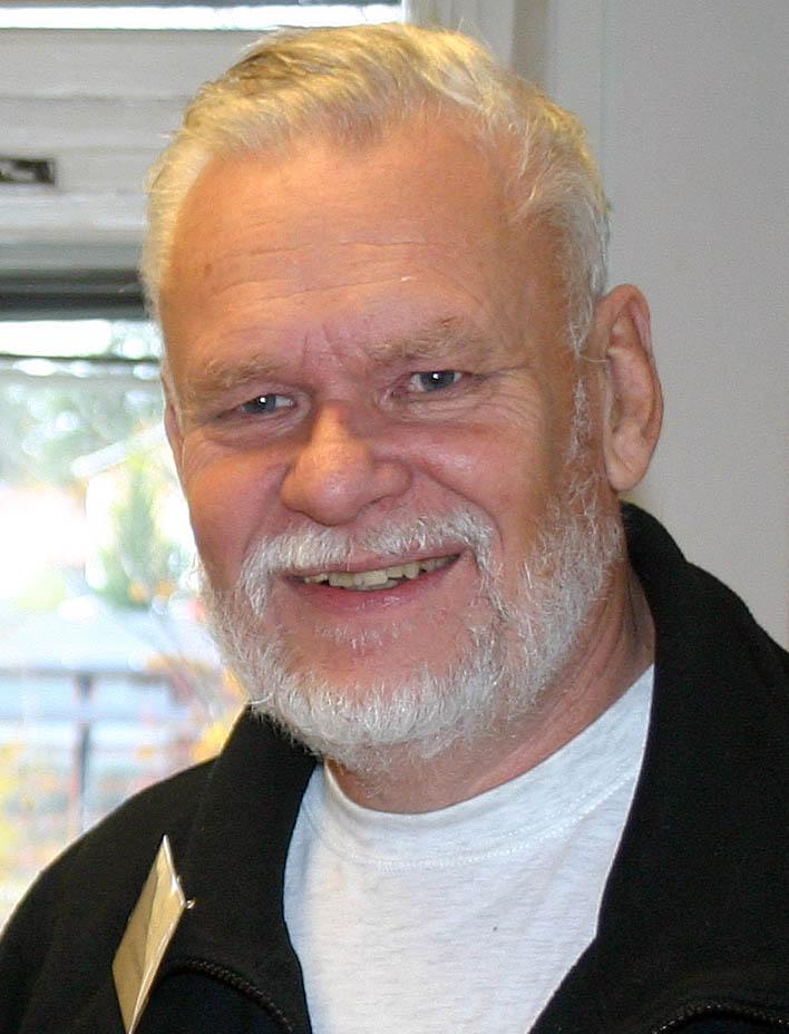 Bo Stjernström