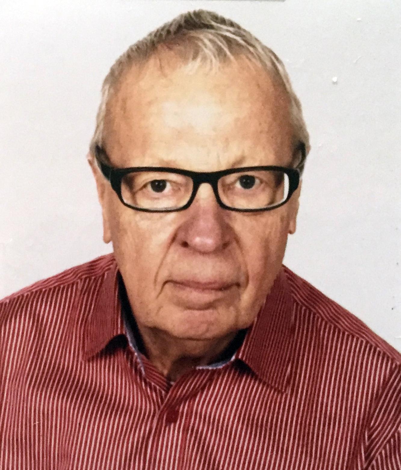 Hilding Eklund