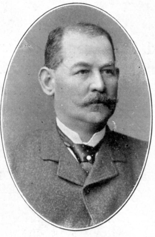 John Upmark