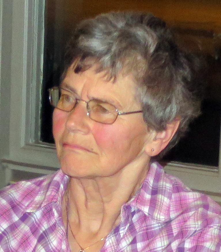 Karin Aspberg