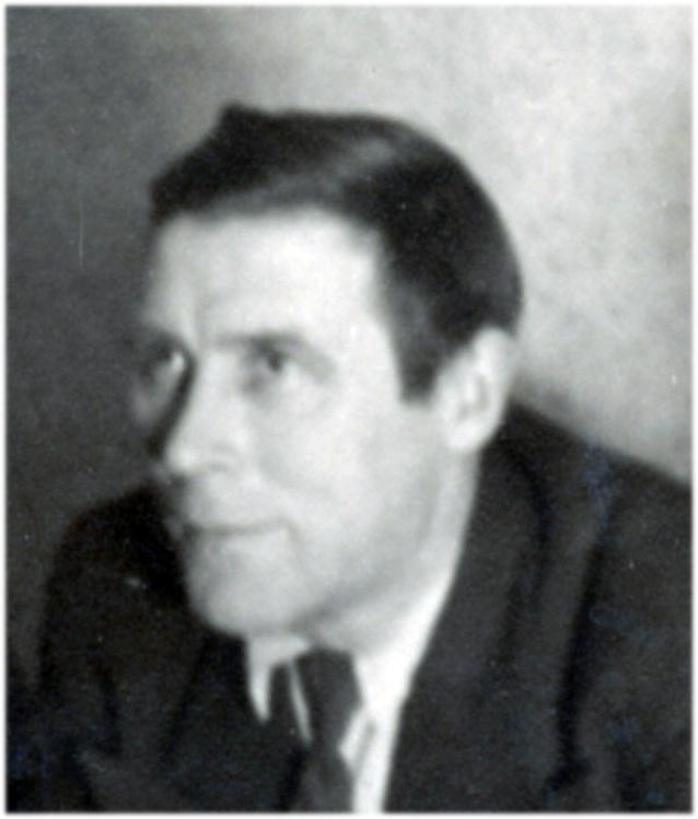 Martin Österberg