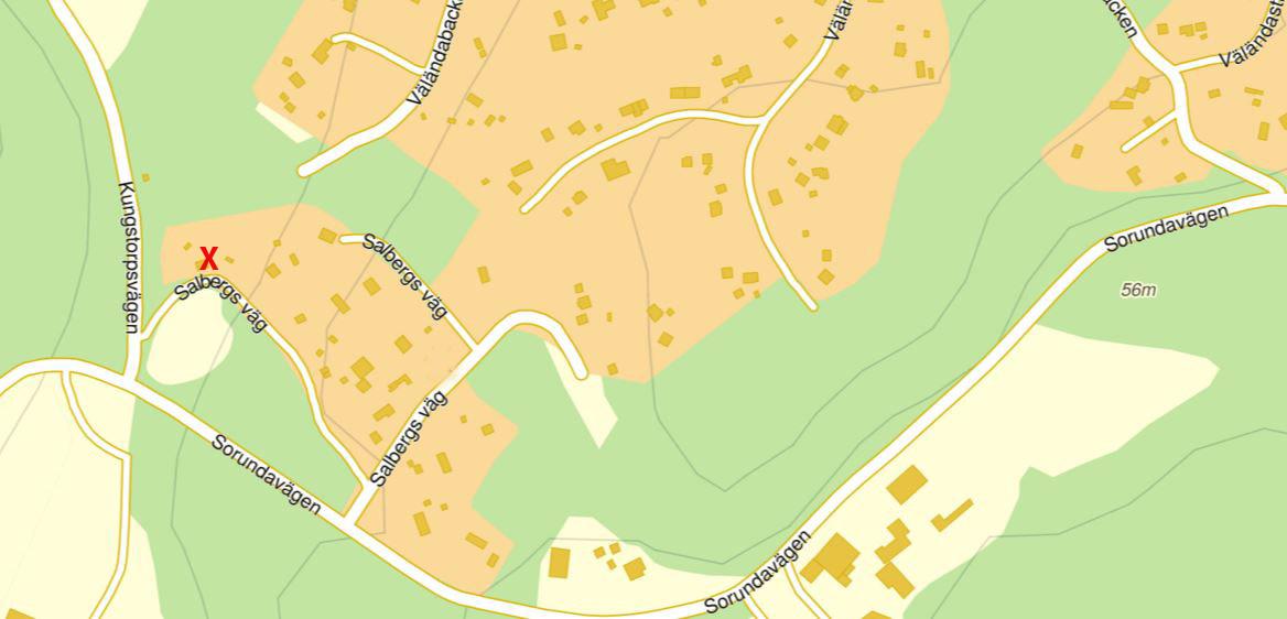 karta Sahlbergstorp 2