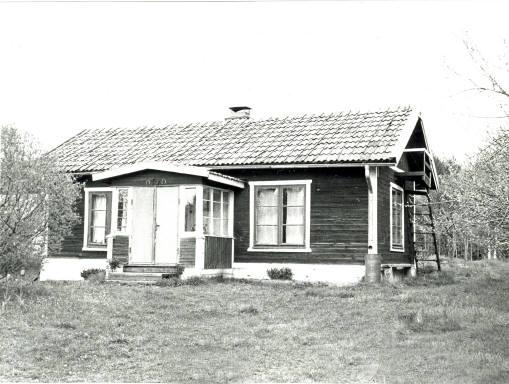 Kyrkvreten 1968