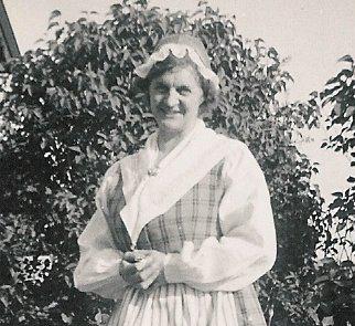 Sigrid Numan