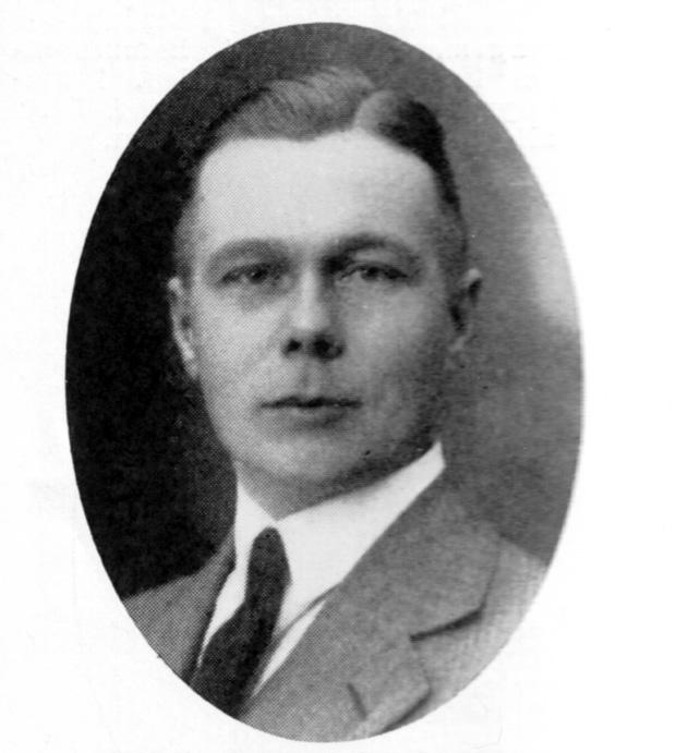 Sigurd Lundblad