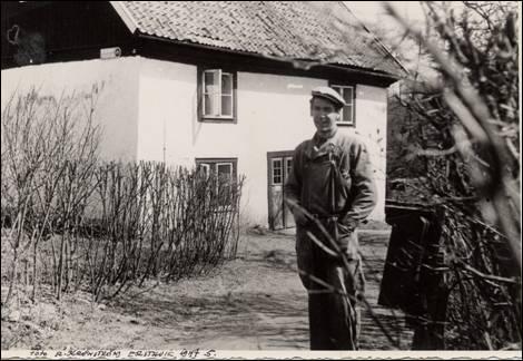 Ragnar Grip 1947