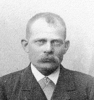 Smeden Östlund