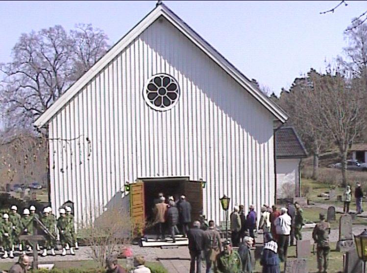 027 Till muskö kyrka