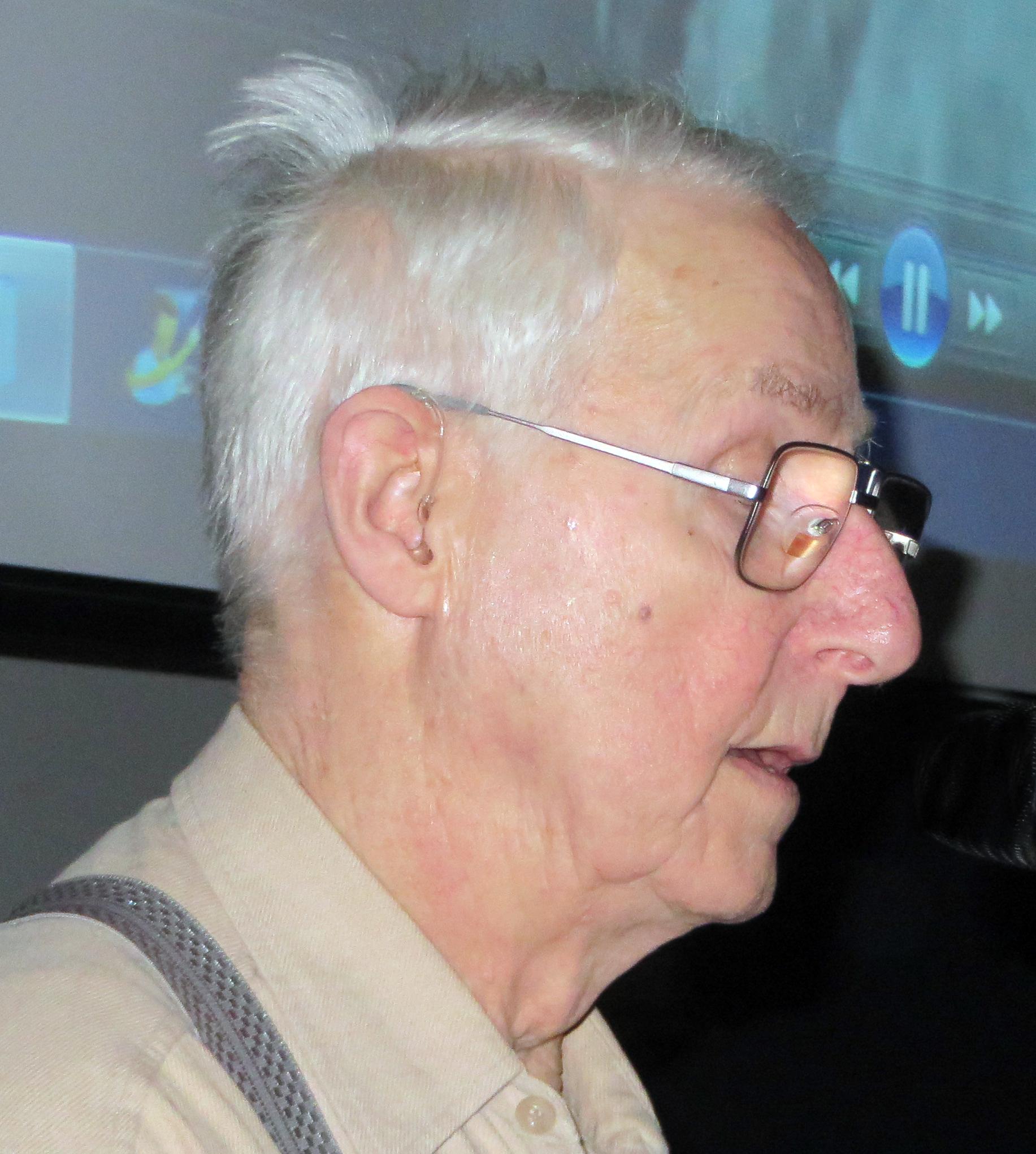 Mauritz Henriksson