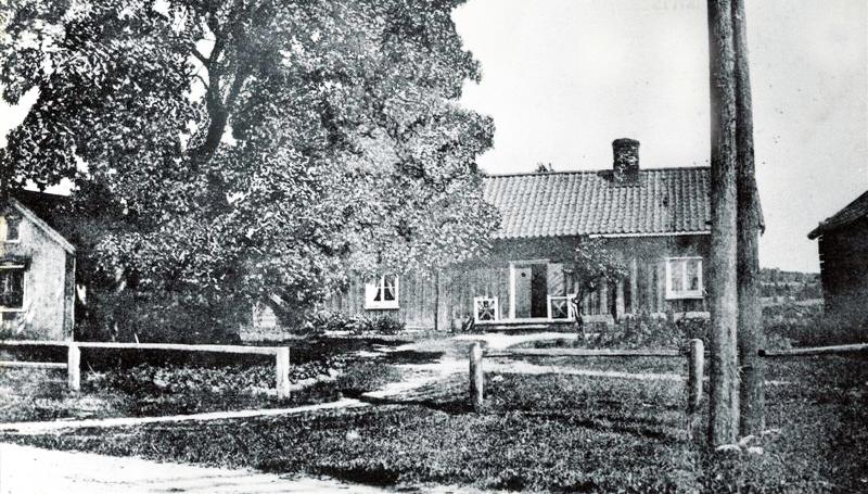 Socken-Kaplan 1900